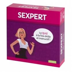Jeu érotique adulte Sexpert