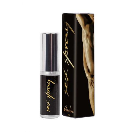Parfum d'attirance Sex Spray 15 ml