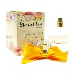 Parfum femme phéromones Eternal Love Passionné 100 ml