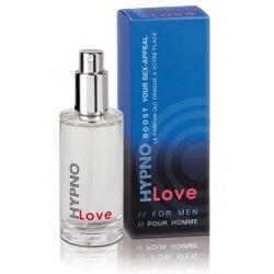 Parfum d'attirance Hypno Love Lui