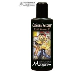 Huile de massage érotique parfumée Orientale