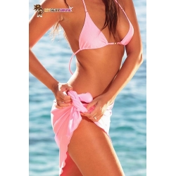 Paréo My Sexy Bikini lycra 6 coloris au choix
