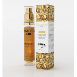 Huile sèche pailletée Glam oil Excens